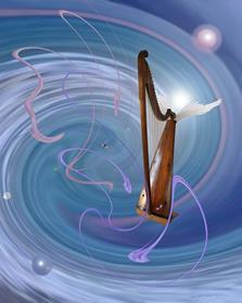 The AIr Harp